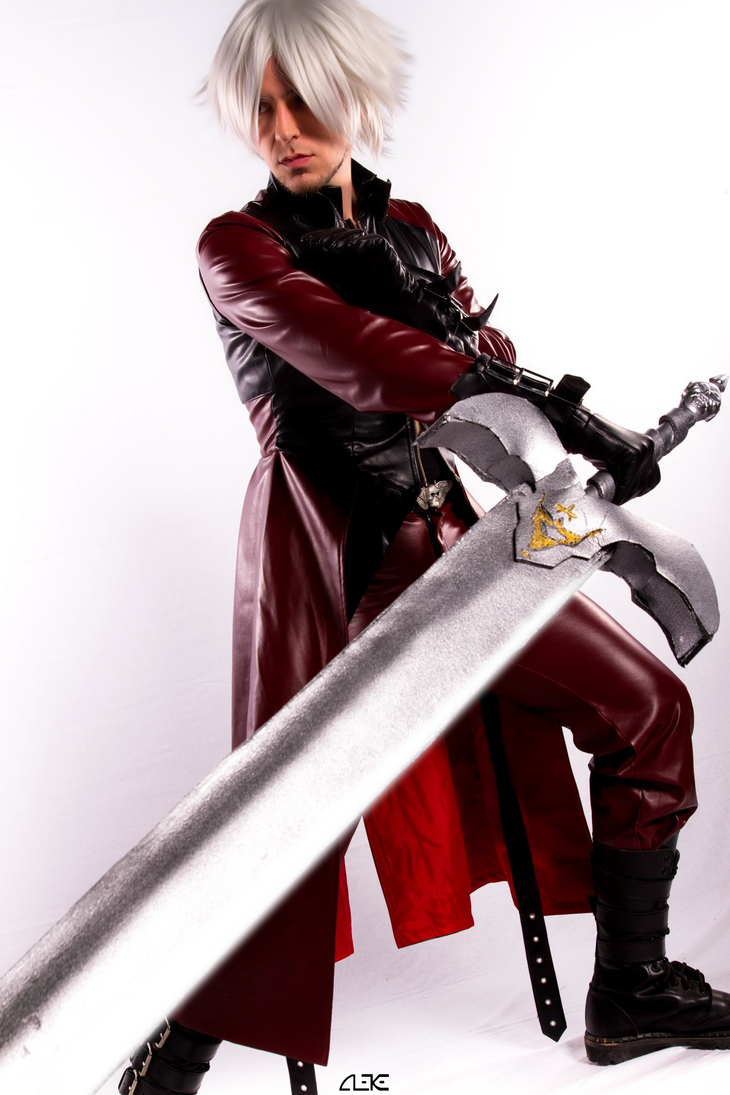 Dante - Stay Sharp by Snakethoot