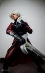 Dante - Upper Hand