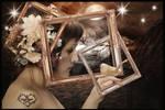 Frame Of Mind.......... by LaRebulera