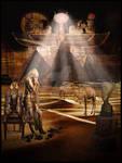 Mystical Egypt.........