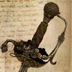 HW avatar - Sword by BushMaid