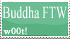 Buddha FTW by Vanhelsing1117