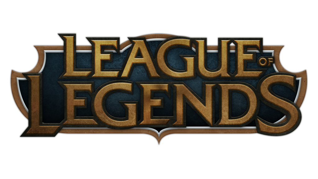 League of Legends - Logo Rework by ProdigiousHD on DeviantArt