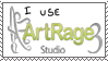 For art rage users by Silnat