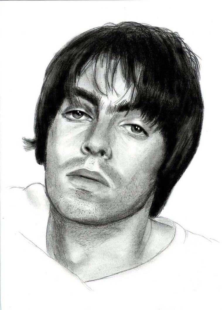 Liam Gallagher 3 by tusindfryd