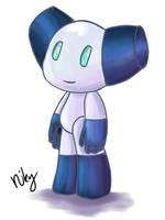 lil bot by BroGirl62