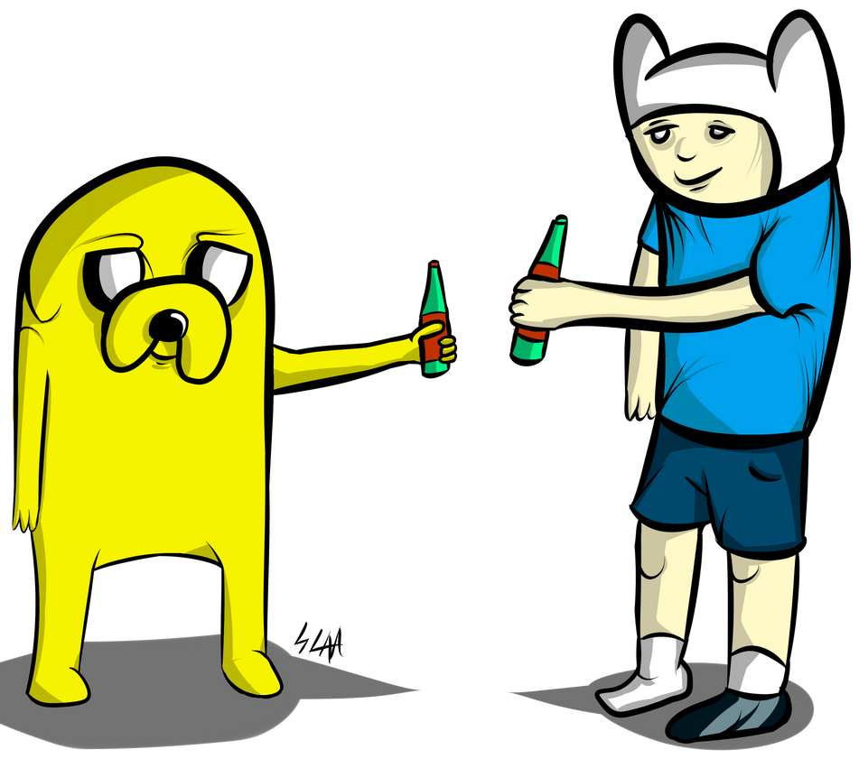 how to buy alcohol for the first time