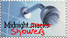 Midnight Shower - Stamp by inSYNCinSANITY