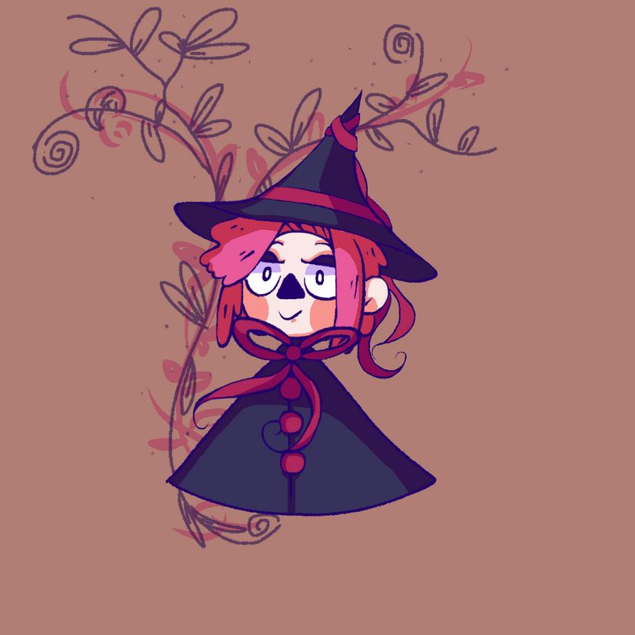 Halloween Me by Rrabbix