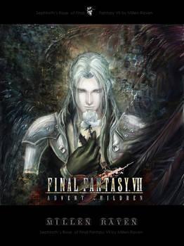A Rose for Sephiroth