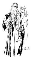 The Phantom of Mirkwood