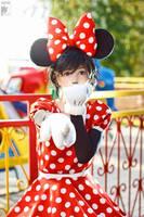 Disney by elleblink