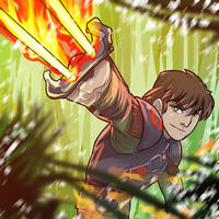 Hiccup by antzvu