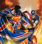 Brit Superman