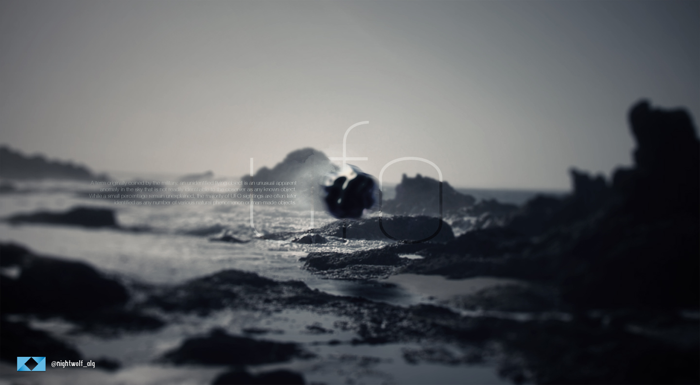 Digital art selected for the Daily Inspiration #1008