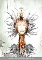 Metamorphosis by KseniyaLvova