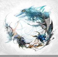Catchers by KseniyaLvova