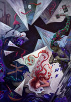 Facets of the dreams by KseniyaLvova