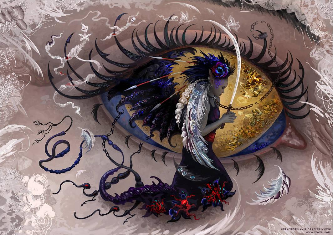 Revelation by KseniyaLvova