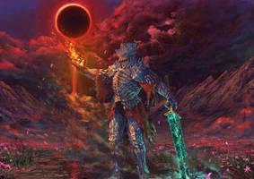 lord of cinder by hammk