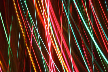 Light Streaks Texture by misstaraleexo