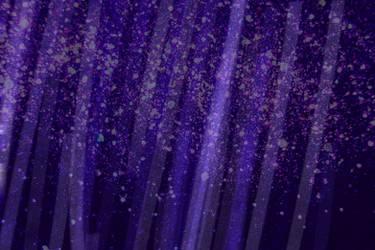 Purple Striped Splatter Texture by misstaraleexo