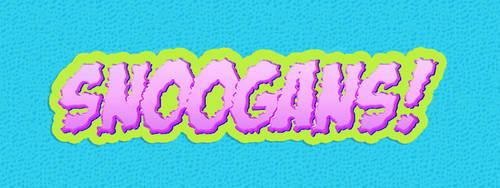 Snoogans! by misstaraleexo