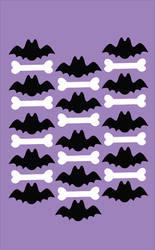 Bats N' Bones by misstaraleexo