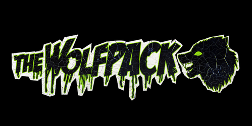 The Wolfpack by misstaraleexo