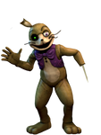 Withered Malhare