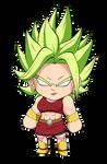 Chibi Berserk Kale