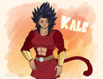 Fuzzy Kale!