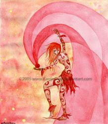 Magic Dance by KarrinGray
