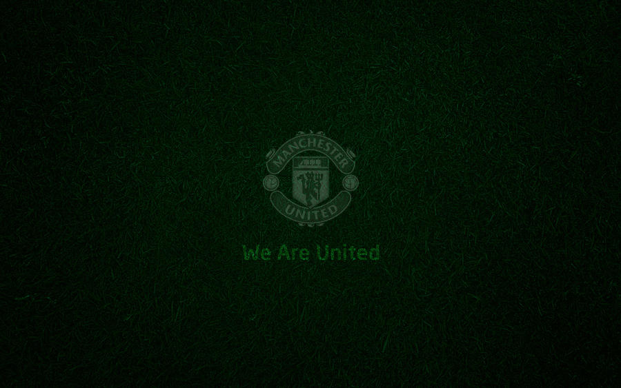 Manchester united wallpaper by thuya14 on deviantart manchester united wallpaper by thuya14 voltagebd Choice Image