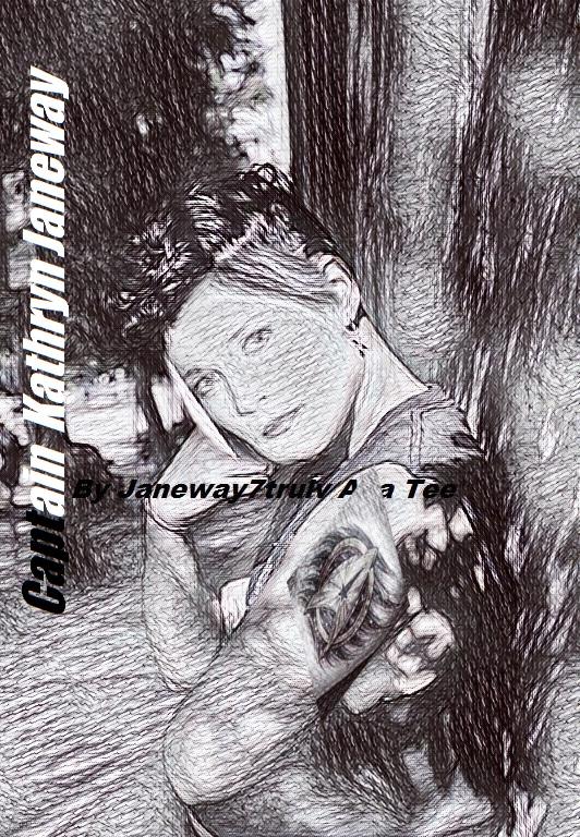 ButchTattooJaneway by janeway7trulv