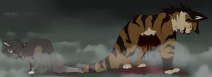 Tigerstars death idknumberofversion