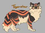 Tigerstar 2.0