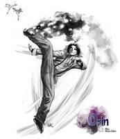 BW Commissh - Orin by kasai
