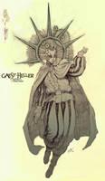 Commissh - Gaest Heller by kasai