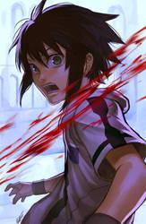 Seraph of the End - Yuichiro