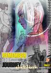 Remember the Journey sketchbook Vol.3 PDF for $3+