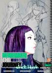 REMEMBERtheJOURNEY Sketchbook Vol.6+PSD+Video $5+