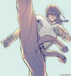 Commission - Hiro