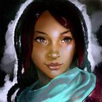 Commission - Tima