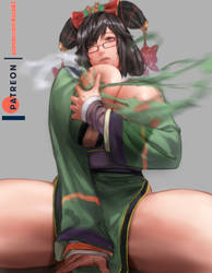 Wu-Ruixiang - NSFW