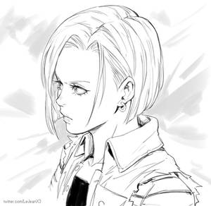 Android 18