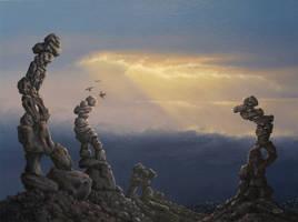 Stone Age by JoachimL