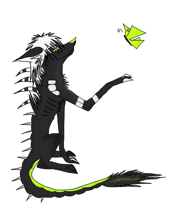 trade with Yuuto-kun version 2 by YellowLemonMix