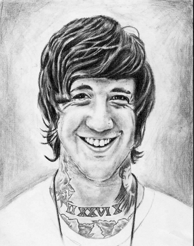 Austin carlile by ilovecheese00 on deviantart - Austin carlile wallpaper ...