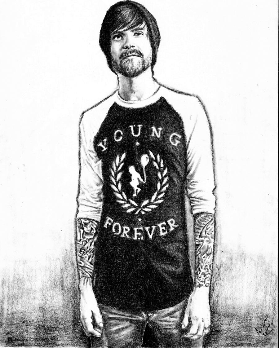 Matty Mullins by ilovecheese00